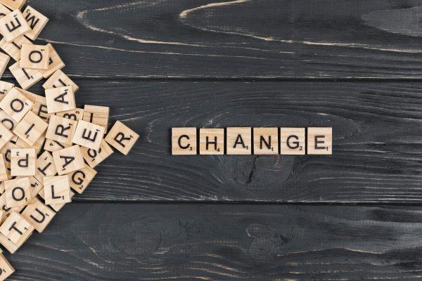 Change Management volker Wiedemann Training Trainer Agilität Mindset
